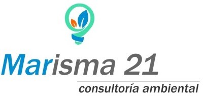 Marisma 21 logo shopping