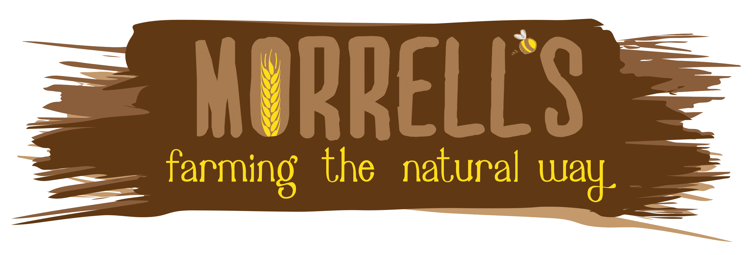 Morrells logo shopping