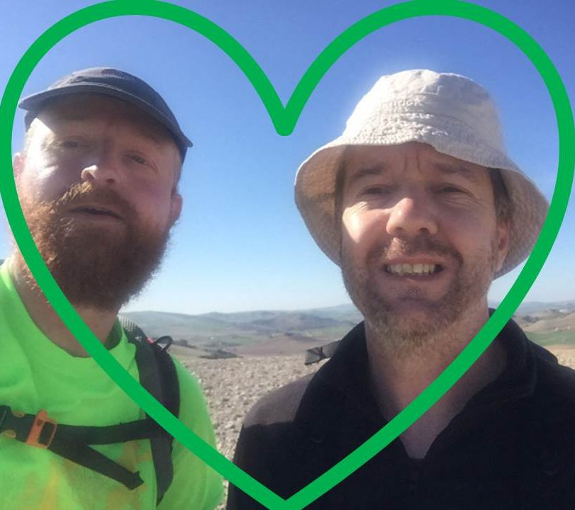 #showthelove for Dove Step 3