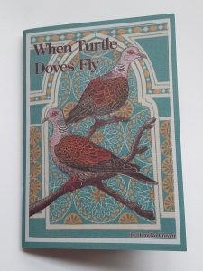 Cover of  'When Turtle Doves Fly' - Ann Lamb