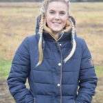 Eliza Emmett - Upper Wensum Cluster Farm Group advisor